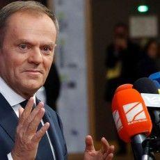 Дональд Туск: «Немає Європи без України»