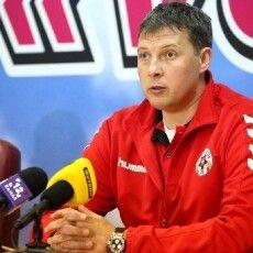 Головний тренер «Волині» надіється на VAR у суперфіналі із «Минаєм» (Відео)