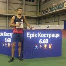 Найшвидша людина України на сьогоднішній день – 20-річний волинянин!