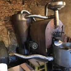 На Волині викрито фальсифікаторів кави «Lavazza»