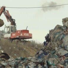 Полігон у Брищі закривається: куди скидатимуть побутові відходи чверть мільйона лучан?