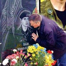 «Зеленський попросив вибачення і на серці трохи легше стало» – батько волинського Героя Небесної сотні
