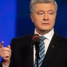 Влада зрадила українських лікарів – Петро Порошенко