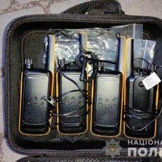 У Ратному викрали обладнання на п'ять мільйонів гривень