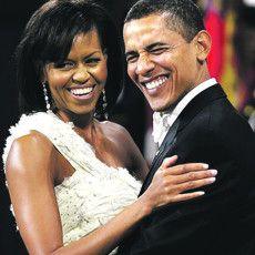 І сказав тоді Обама: «Схоже, це – вона.  Ти щасливчик!»