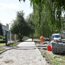 Які вулиці та прибудинкові території Луцька ремонтуватимуть у 2020–2021 роках? (ПЕРЕЛІК)