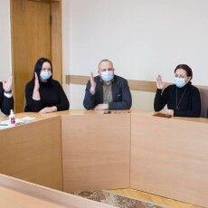 У Нововолинську звільнили т.в.о. директора міської лікарні Андрія Сторонського (Відео)