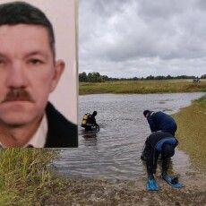 Зник ще 19 вересня: до пошуку волинянина поліція залучила водолазів і квадрокоптер