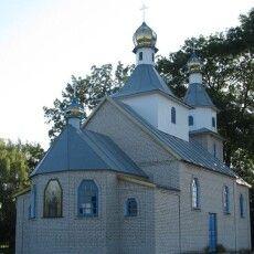 На Волині обікрали церкву