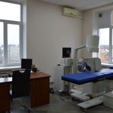 У Ковельській лікарні відкрили Центр ендоурології та відділення трансплантації (Фото)