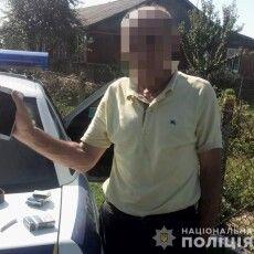 У Іваничівському районі поліцейські оперативно розкрили крадіжку дизпалива та телефону