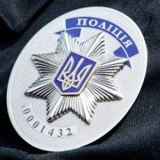 На Волині поліцейські упіймали злодія