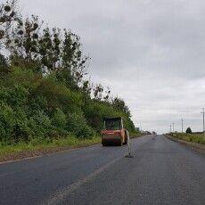Затвердили перелік доріг місцевого значення, які ремонтуватимуть у 2020-му році на Волині