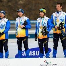 Волинянка Юлія Батенкова-Бауман до свого «золота» йшла чотири Паралімпіади!