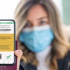 З 21 жовтня на Волині їздити громадським транспортом можна буде лише з довідкою про вакцинацію чи ПЛР-тестом