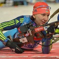 Українські дівчата – треті в естафеті на Чемпіонаті світу!