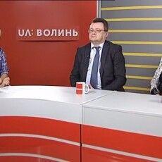 Волинський СНІД-центр об'єднають з обласною інфекційною лікарнею