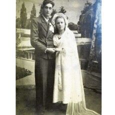 І через 70років шлюбу він каже їй: «Кохаю!» (Фото, відео)