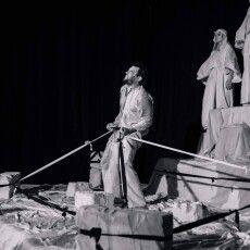 Сьогодні волиняни презентуватимуть у Грузії «Апокрифи» Лесі Українки