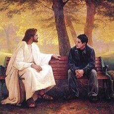 Інтерв'ю в Бога