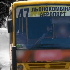 У Рівному помер водій маршрутки, якого побив син пасажирки