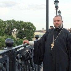 Волинський священник привітав Путіна з днем ангела (Фотодоказ)