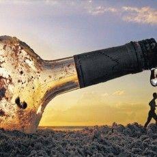 З мільйони людей щороку вмирає від зловживання алкоголем