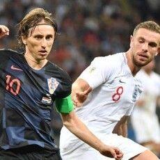 На кого ставить волинський вухастий прогнозист у матчі Англія – Хорватія