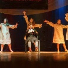 У Луцьку танцювали задля здійснення мрій дітей з інвалідністю (Фото)