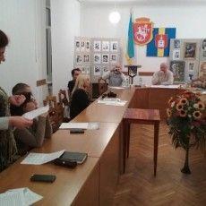 У Володимирі-Волинському дитячу художню школу хочуть назвати іменем відомого художника