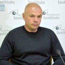 «Це – мій моральний ризик»: Палиця про вплив Коломойського на нову партію