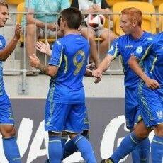 Україна здобула перше «золото» Чемпіонатів світу з футболу! (Відео)