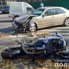Стояла на тротуарі: в Хмельницькому в страшній ДТП загинула 11-річна школярка