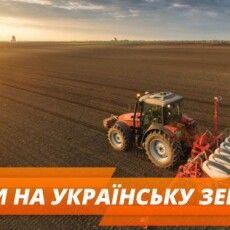Стало відомо середня стартову ціна на землю на Волині та в Україні
