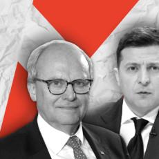 Зеленський замість боротьби з корупцією наслідує Путіна, – Аслунд
