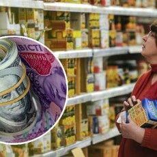 Ціни на продукти в Україні і Європі: де дешевше?