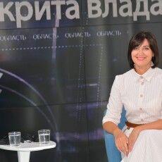 Голова Волинської обласної ради Ірина ВАХОВИЧ: «Якщо рішення накористь громаді– яйду накомпроміси» (Відео)