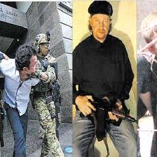 В Україні терорист натерористові їде ітерористом поганяє