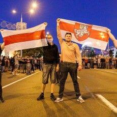 У Білорусії звільнили трьох українців, затриманих 12 серпня