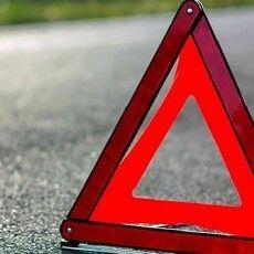Збрехав… навігатор? Біля відділення горохівської поліції сталася аварія