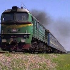 Підліток загинув під колесами потяга