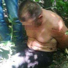 Спіймали трьох нападників, які викрали у мешканця Нововолинська барсетку з грішми (Фото)