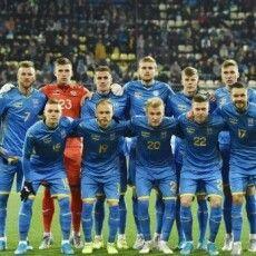 Роман Безус на доданих хвилинах приносить збірній України перемогу в товариському поєдинку з естонцями (відео)