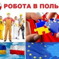 Де шукають українці роботу за Західним Бугом і скільки заробляють