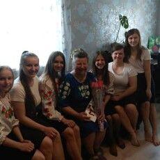 Букети і солодкі подарунки отримали багатодітні матері Шаччини (Фото)