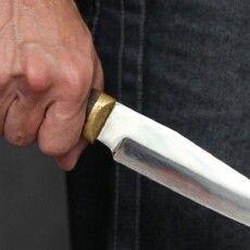 Ківерчанин ударив рідного батька ножем у живіт