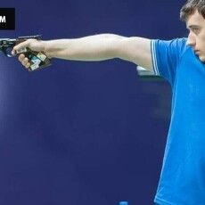 23-річний львів'янин Павло Коростильов здобув «дерев'яну» медаль в Токіо