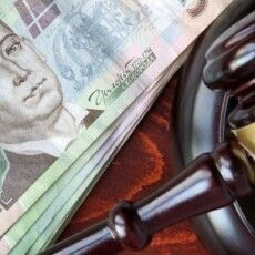 Волинського митника, який приховав понад 200 тисяч доларів, оштрафували на 51 тисячу гривень