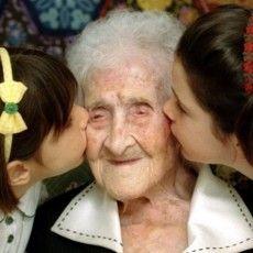 «Я чекала 110 років, аби стати відомою»