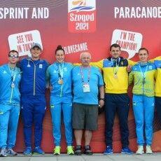 Веслувальники з Волині, здобули 3 медалі на Кубку світу (Фото)